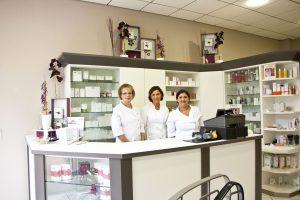 Kosmetikinstitut Yvonne Lempa