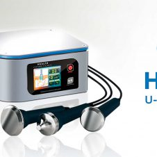 Anti-Aging mit sanftem Ultraschall