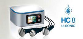 HC8 U-SONIC – die sanfte Anti-Aging-Methode mit Ultraschall